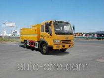 Longdi CSL5081GQXC sewer flusher truck