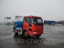 Longdi CSL5120GXWC4 sewage suction truck