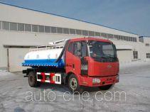 Longdi CSL5160GXEC4 suction truck