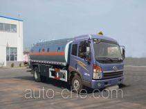 Longdi CSL5161GJYC4 fuel tank truck