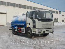 Longdi CSL5161GSSC4 sprinkler machine (water tank truck)