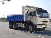 Longdi CSL5250ZLJ dump sealed garbage truck