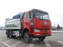 Longdi CSL5250ZLJC4 dump garbage truck