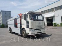 Longdi CSL5251TDYC4 dust suppression truck