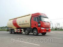 龙帝牌CSL5310GFLC4型低密度粉粒物料运输车
