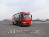 龙帝牌CSL5311GFLC4型低密度粉粒物料运输车