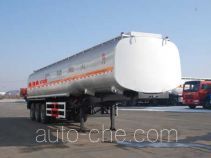 Longdi CSL9400GHY chemical liquid tank trailer