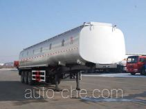 Longdi CSL9400GSY edible oil transport tank trailer