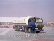 Wanshida CSQ5240GFL bulk powder tank truck