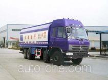 Wanshida CSQ5310GHYEQ chemical liquid tank truck