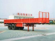 CIMC Liangshan Dongyue CSQ9262 trailer