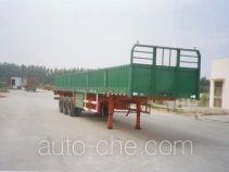 Liangshan Dongyue CSQ9280A trailer