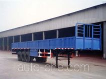 Liangshan Dongyue CSQ9280B trailer
