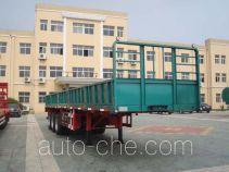 Liangshan Dongyue CSQ9281 trailer