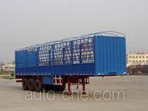Liangshan Dongyue CSQ9281CLXYA stake trailer