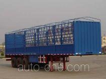 CIMC Liangshan Dongyue CSQ9281CLXYB stake trailer
