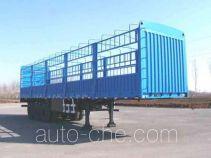 Liangshan Dongyue CSQ9282CLXY stake trailer