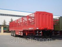 CIMC Liangshan Dongyue CSQ9283CLXYD stake trailer