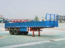 Liangshan Dongyue CSQ9310 trailer