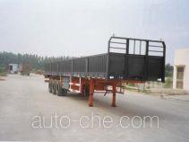 Liangshan Dongyue CSQ9343 trailer
