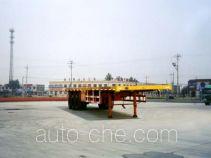 CIMC Liangshan Dongyue CSQ9391TJZ контейнеровоз