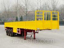 CIMC Liangshan Dongyue CSQ9393 trailer