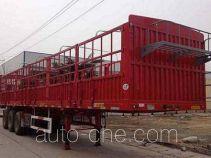 CIMC Liangshan Dongyue CSQ9400CCY stake trailer