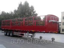 Liangshan Dongyue CSQ9400CCYA stake trailer