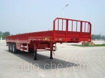 CIMC Liangshan Dongyue CSQ9401E trailer