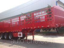 Liangshan Dongyue CSQ9402CCYB stake trailer