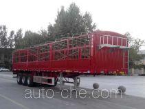 CIMC Liangshan Dongyue CSQ9403CCY stake trailer