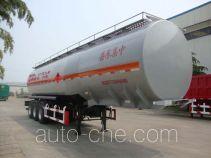 CIMC Liangshan Dongyue CSQ9403GYY полуприцеп цистерна для нефтепродуктов