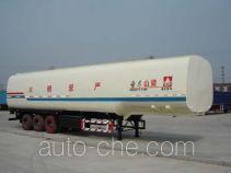 Wanshida CSQ9405GJY fuel tank trailer