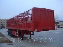 Liangshan Dongyue CSQ9406CLXY stake trailer