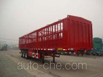 Liangshan Dongyue CSQ9407CCY stake trailer