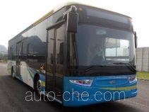南车牌CSR6120GSEV4型纯电动城市客车