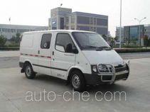 Huadong CSZ5035XYCF2 cash transit van