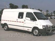 Huadong CSZ5035XYCFB2 cash transit van