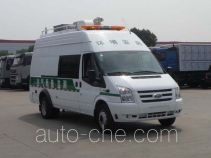 Huadong CSZ5042XJE monitoring vehicle