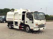 Huadong CSZ5070ZZZ5 self-loading garbage truck