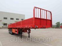 Wanqi Auto CTD9402 trailer