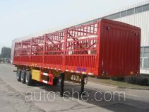 Wanqi Auto CTD9401CCY stake trailer
