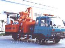 Tongtu CTT5071TLY pavement maintenance truck