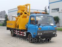 Tongtu CTT5080TLY pavement maintenance truck