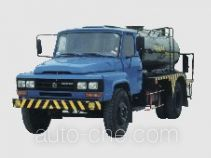 Tongtu CTT5090GLQ asphalt distributor truck