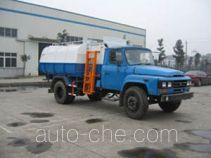 通途牌CTT5100ZZZ型垃圾车
