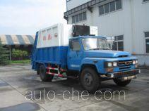 通途牌CTT5101ZYS型压缩式垃圾车