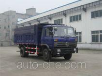 通途牌CTT5120ZLJ型自卸式垃圾车