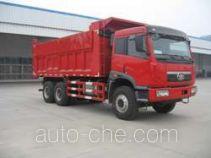通途牌CTT5252ZLJ型自卸式垃圾车