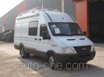 Tongya CTY5040XJE monitoring vehicle
